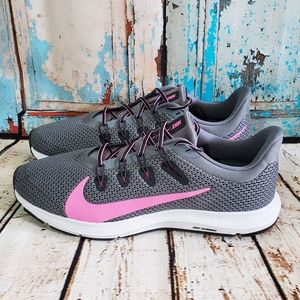 NIKE Quest 2 Running Shoes Cool Grey CJ6696-004